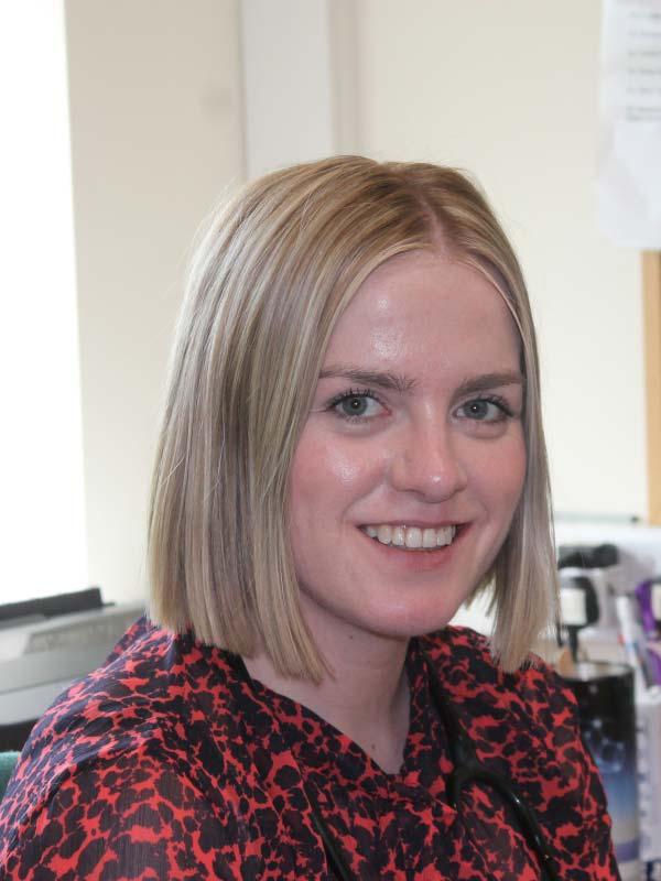 member Dr. Helen Kilrane