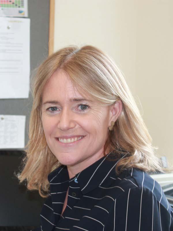 member Dr. Laoise Byrne