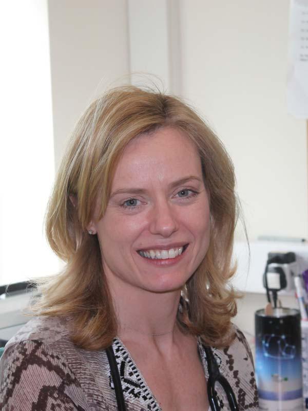 member Dr. Sylvia McKenna